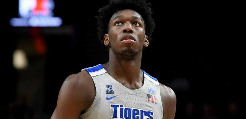 James Wiseman scouting report: Should suspended Memphis star be No. 1 pick at 2020 NBA Draft?