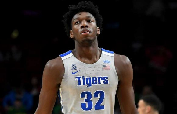 James Wiseman, Memphis abandon fight against NCAA, will work within rules to establish full eligibility
