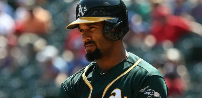Baseball Musings: Marcus Semien is someone we should talk more about