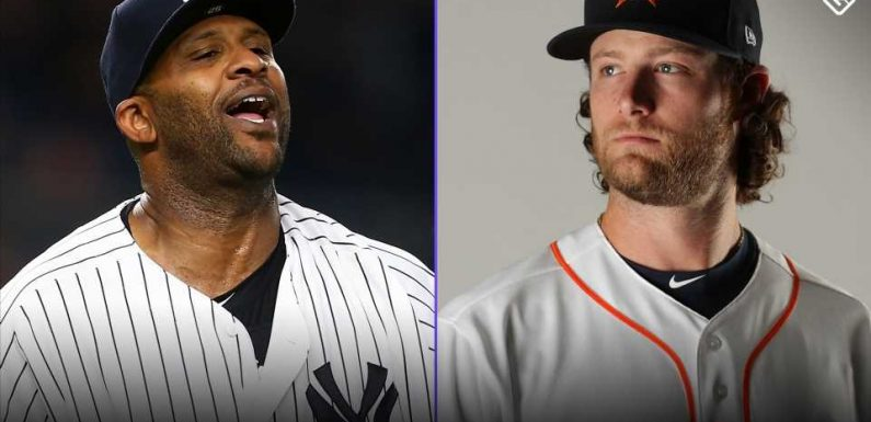 Gerrit Cole free agency rumors: CC Sabathia trying to sell ace on Yankees