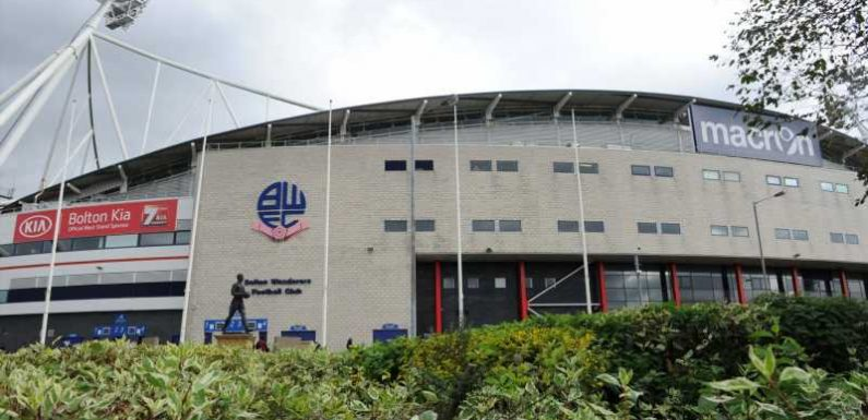 Bolton handed £70,000 fine and suspended five-point penalty