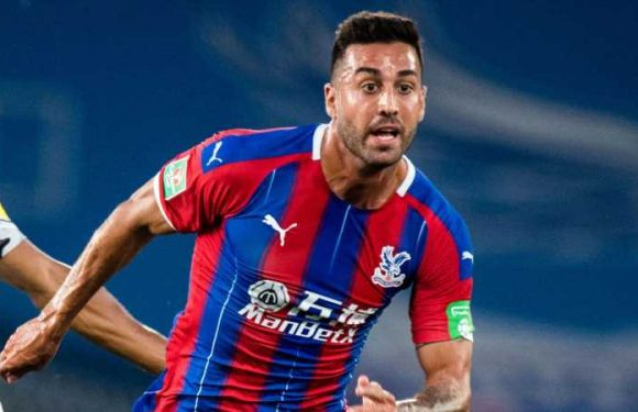 Victor Camarasa not set to leave Crystal Palace in January, says Roy Hodgson