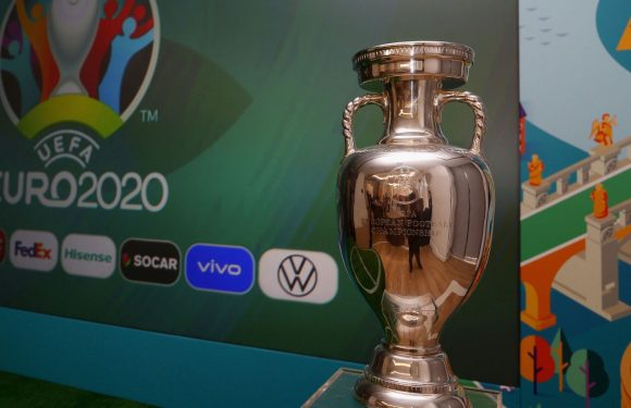 Euro 2020 finals draw: Teams, date, venue and all you need to know
