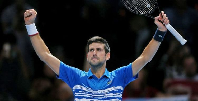 Novak Djokovic adds Adelaide International to pre-Australian Open preparations