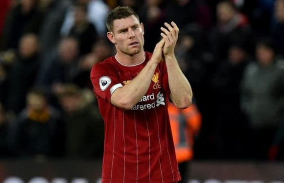 Liverpool star James Milner keen on Leeds transfer return – 'It would be amazing'