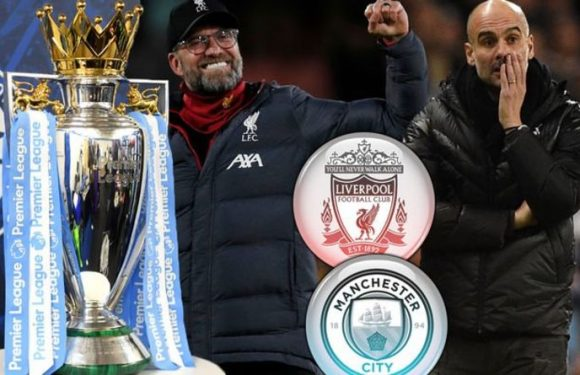 'When's the parade?' – Liverpool fans celebrate as Man Utd stun Man City to end title race