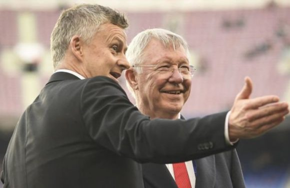 Man Utd boss Ole Gunnar Solskjaer imagines Sir Alex Ferguson reaction to Man City win