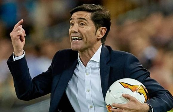 Arsenal stance on Marcelino appointment after talks over replacing Unai Emery
