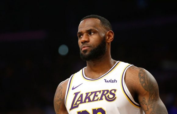 Victor Oladipo brands LeBron James 'unreal' for improving with age