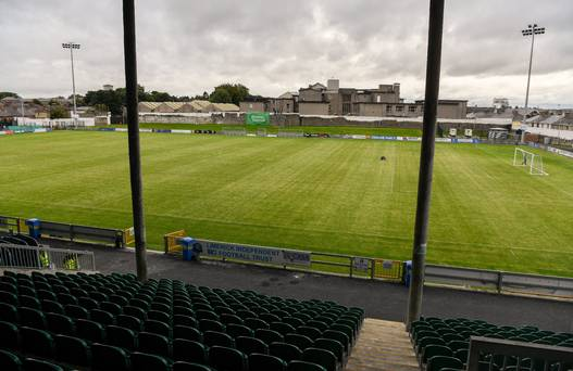 Limerick FC on brink of extinction as Shamrock Rovers 'B team' set to take its place in League of Ireland