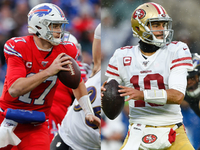 2019 NFL playoff-clinching scenarios for Week 15