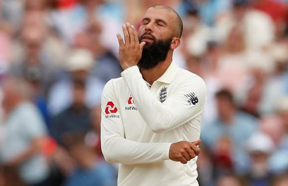 NASSER: Moeen cannot expect to get straight back into the Test side
