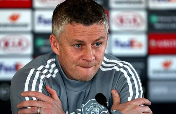 Solskjaer insists Man Utd can attract players ahead of January window