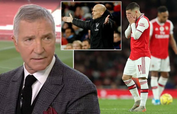 Arsenal have gone backwards since leaving Highbury, says Souness