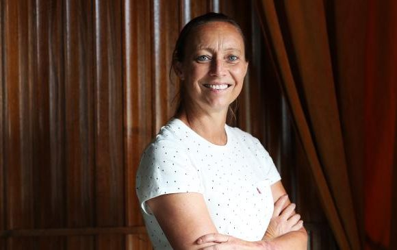 First ever female BBL coach revealed