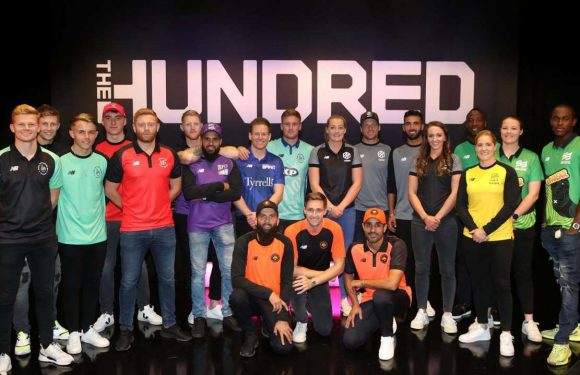 The Hundred 2020: Lord's and Hove selected to host finals day
