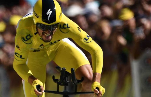 Road cycling in 2019: Julian Alaphilippe lights up the Tour de France in year of rising stars