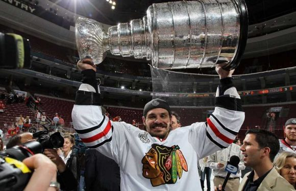 Former Chicago Blackhawks defenseman Brent Sopel clarifies Marc Crawford 'allegation'