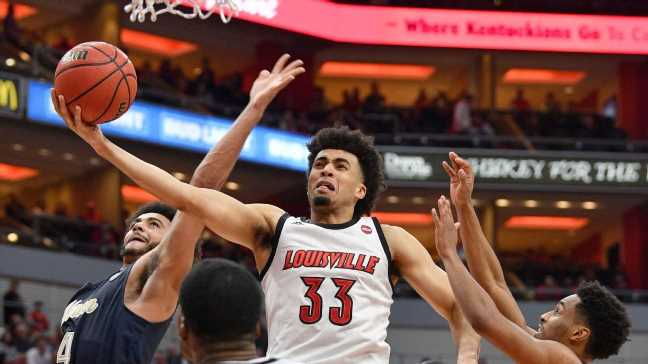 Power Rankings: Louisville takes over top spot