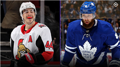 Jean-Gabriel Pageau, Jake Muzzin and the secondary NHL free agents due for significant raises in 2020