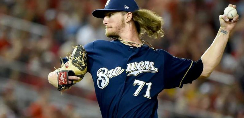 Josh Hader trade rumors: Five teams that should trade for the relief ace