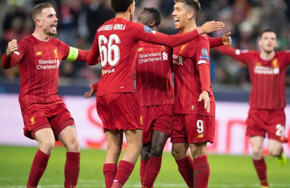 Champions League draw 2019: Liverpool's possible next opponents ahead of last-16
