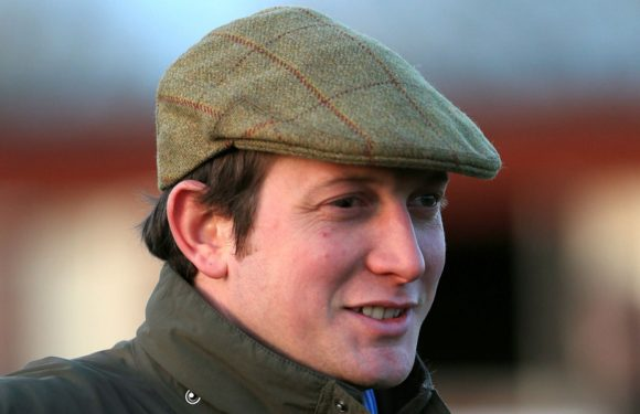 Le Breuil pleases Ben Pauling at Aintree