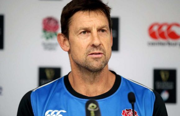 Former England attack coach Scott Wisemantel joins Australia set-up with Dave Rennie