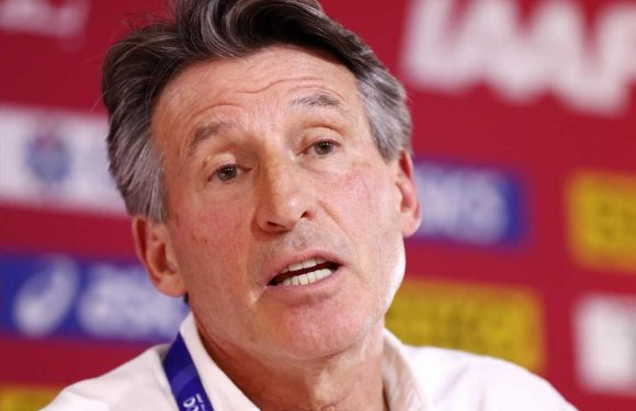 Lord Coe not prepared to risk any action that might imperil clean athletes