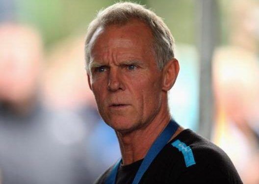 Shane Sutton accused of concealing doping offence by Dr Richard Freeman's barrister