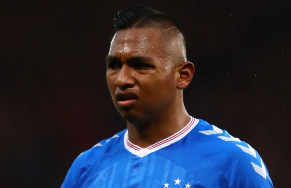 Scott Arfield: Rangers forward Alfredo Morelos will bounce back from cup final