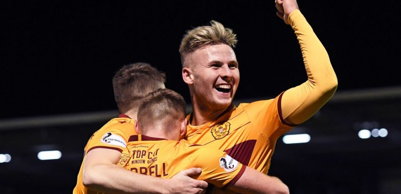 Scottish Premiership: St Mirren bottom after Motherwell loss, Hibs lose at Ross County