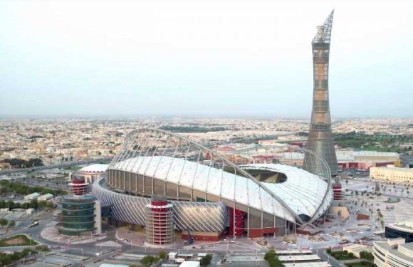 Liverpool to play FIFA Club World Cup games at Khalifa International Stadium