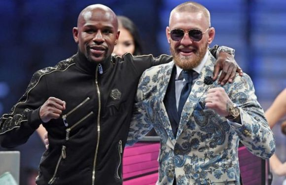 McGregor vs Mayweather 2: When could Conor McGregor v Floyd Mayweather rematch take place?