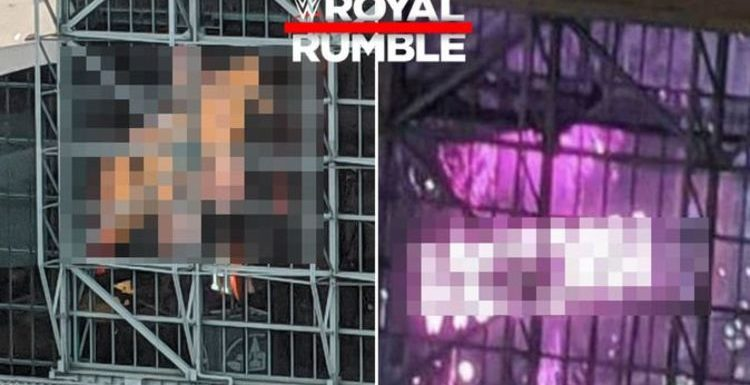 Two big WWE Royal Rumble returns leaked as eagle-eyed fans spot spoilers