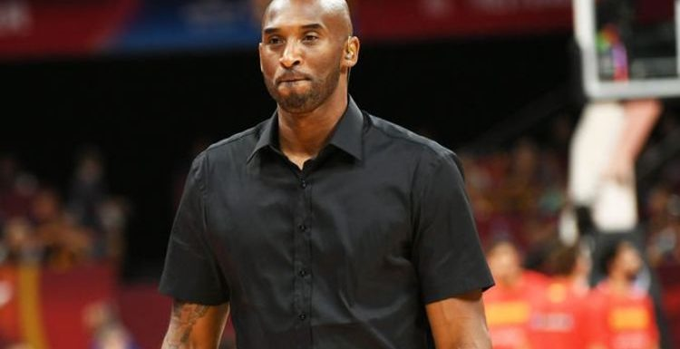 Kobe Bryant dead: WWE superstars pay tribute to NBA legend after tragic helicopter crash