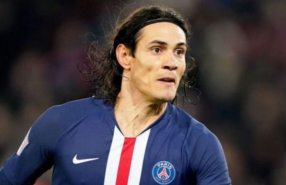 Man Utd and Chelsea handed Edinson Cavani transfer boost after Atletico chief's admission