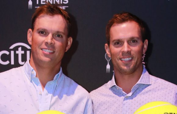 Fond Melbourne farewell looms for Bryan brothers