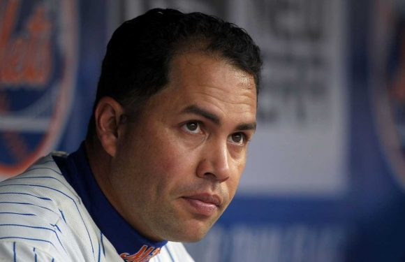 Six candidates who could replace Carlos Beltrán as New York Mets manager