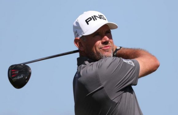 Golf: Lee Westwood captures Abu Dhabi title by two shots