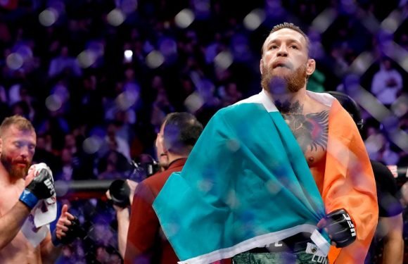 Conor McGregor earns performance bonus for stunning Donald Cerrone KO