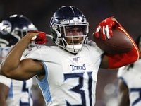 Underdog Titans have fans believing in SB possibilities