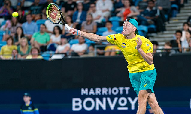 ATP Cup to consider replacing third sets with longer tiebreaks