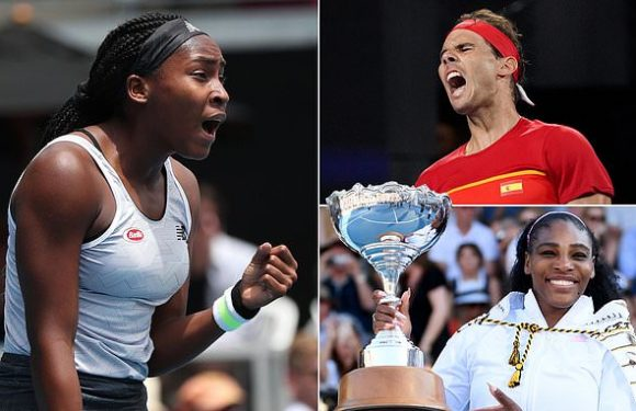 From Coco to Serena – 10 REASONS to watch the 2020 Australian Open