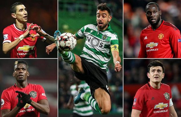 How have Man United's top 10 most expensive signings ever got on?