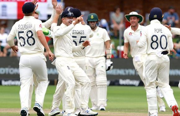 South Africa vs England LIVE: Follow day three of the third Test