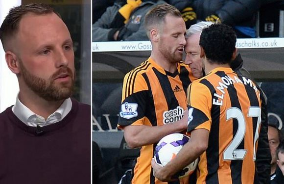 David Meyler opens up on THAT headbutt incident with Alan Pardew