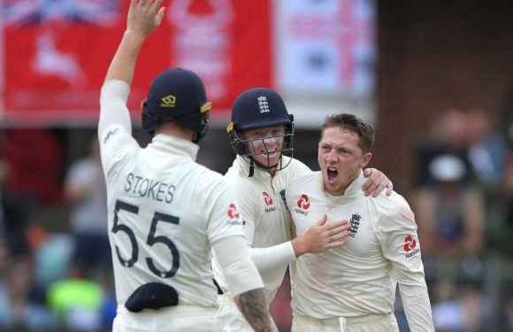 South Africa vs England: Dom Bess joins exclusive club to inspire tourists towards victory