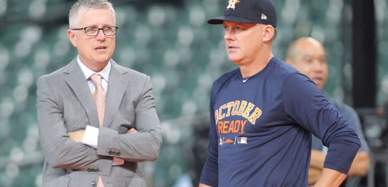 MLB hits Astros with huge penalties, Houston fires Hinch, Luhnow: Answering all the questions