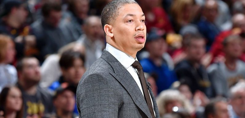 Lue still sour on Cavs firing: 'I won a title there'